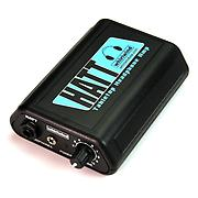 Whirlwind HATT Table Top Active, Stereo Headphone Control Box
