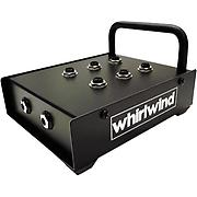 Whirlwind HBB Headphone Breakout Passive Splitter Box