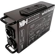 Whirlwind MD-1 Portable Mic Preamp/ Line Driver and Headphone Monitor