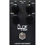 J Rockett Audio Designs Dude The Overdrive Pedal