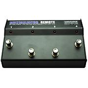 Whirlwind MLTSELAMPR remote control foot switch for MultiSelector AMP