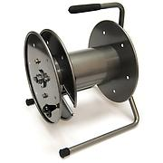Whirlwind WD2D medium capacity reel with split