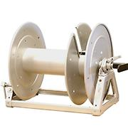 Whirlwind WD3S Large Capacity, Wide Version of WD-3 reel