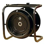 Whirlwind WD6 Stackable Reel with side mounted connector panel